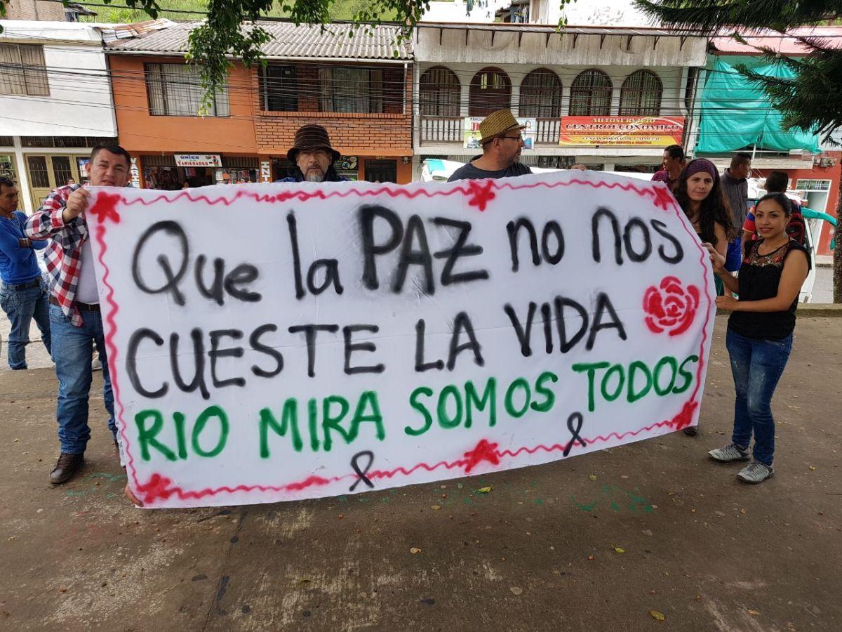 Que la implementación del Acuerdo de Paz no sea un juego